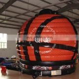 basketball games shooting games inflatable sport
