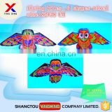 Yingxing summer toys cheap PE flying kite for kids