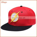 Hip-Hop and Skateboarding Most Popular Wholesale Baseball Caps