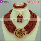 african fashion jewelry sets ST309-1