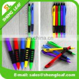 Hottest!!!!!!!!!! 4 color retractable ball point pens