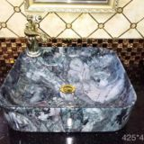Cheap Price Hand Washing Basin Ceramic Bathroom Art Basin