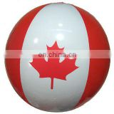 Customized Professional Inflatable Beach Ball