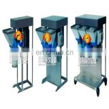 FC-308 ( 3 holes ) Vegetable Mincer Machine / Chili Sauce / strips Processing Machine with blades freely changed