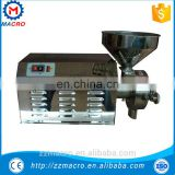 coffee bean powder grinder machine/ spice grinding machines/ high-end chemical powder grinder machine