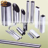 Chinese supplier stainless steel pipes and tubes on sale