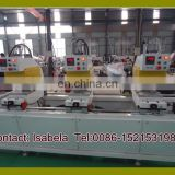 Professional Upvc door window making machine/UPVC Window Making Machine(SJ02-3500)