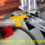 China Manufacturer PVC UPVC Plastic Profile Door Window Machine Electric Saw for Cutting Glazing Bead