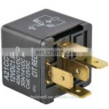 Relays for Aerial Lift JLG, GENIE, SKYJACK, CONDOR, GROVE, TEREX, SNORKEL, UPRIGHT, HAULOTTE