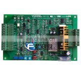 YUKEN SK1115-1(2)-30T amplifier board  card for injection molding machine