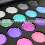 High Quality Mixing Color Palette Makeup Eyeshadow Palette makeup palette mineral brand