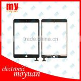 Wholesale digitizer touch screen assembly for ipad mini touch screen with home button mobile phone