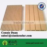 WPC Timber Flooring/ WPC Decking/Wood plastic composite