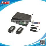 PKE Keyless entry system Easy Install One Way Talking Car Alarm System Remote Control Car Alarm
