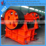 PE Series Jaw Crusher , Stone Breaking Machine