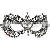 pert Filigree Mask Brilliant Rhinestones wedding decoration