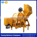 Buy Competitive price Diesel engine Concrete Mixer for Sale