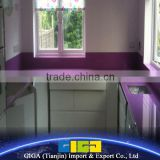 GIGA purple quartz stone kitchen countertops