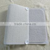 hot selling pvc bath mat/shower carpet/anti-slip bath rug                                                                         Quality Choice