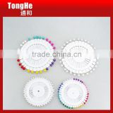 Hot Sell Colorful Pearl Head Pin Ball Head Pins
