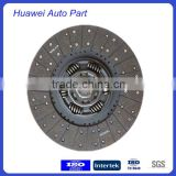 China Wholesale Auto Transmission Friction Material Clutch Disc Plate