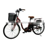 High Power Adult Electric Chopper Bicycle