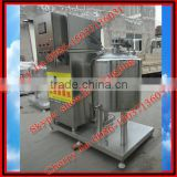 150kg/time fresh milk sterilizer