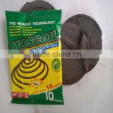 China manufacturer making machine mosquito coil pest control household product anti-mosquito coil