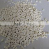factory direct sale top quality white color masterbatch for fiber
