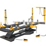 China manufacturer car frame machine