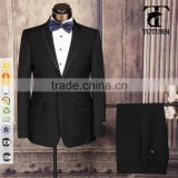 2016 new product Fashion italian style wholesale alibaba oem manufacturer formal dress gem embroidery men wedding suits pictures
