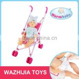 Factory outlet best quality cute stroller baby doll price for kids
