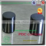 high quality 1008 PDC cutters insert for PDC drill bits for coalfield drilling-diamond milling cutter