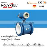 Flow meter water for sewage,water treatment 4800E Brand Holykell