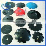 Plow Disc Blades for Cultivator Spare Parts,used disc harrow for sale