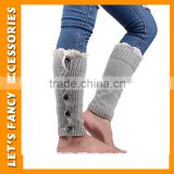 Fashionable Casual Socks sexy Leg Warmers Beautiful Girls Leg Warmer PGLG-0007