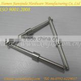 Turing stainless steel rod