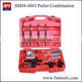 Hydraulic Bearing Puller Kit Functions Many Puller Combination Bearing Separator Puller Set