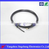 SMA male cable assembly ,jumper ,patch cord ,pigtail for LMR100,LMR200,LMR240,LMR300,LMR400,LMR600,RG174,RG316,RG58 etc.
