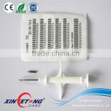ISO11784/5 FDX-B 134.2KHZ Microchip Animal Tag With Syringe                                                                         Quality Choice