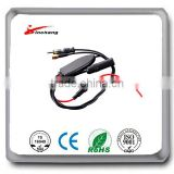 (Manufactory) high performance Car Radio Antenna DAB&DVB Splitter