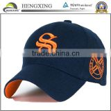 Embroidered Baseball Cap Wholesale Custom High Quality Baseball Hat/Cap                                                                         Quality Choice
