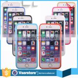 Ultra Transparent Soft Case for iphone 5 5s 5c back cover housing 0.3mm/0.5mm/0.6mm TPU back cover                                                                         Quality Choice