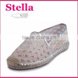 european shoe brand style ladies footwear china