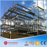 Factory Price prefabricated steel structure warehouse products structural steel frame building light steel frame structure