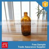 tableware amber fresh milk glass bottle supplier