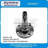 Types of Wheel Hub Bearing for AUDI A4 OEM:357 501 117 A