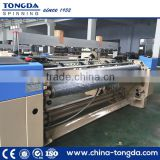 TDA-710 Air Jet Loom from China High Quality Air Compressor Textile Machinery