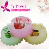 Natural nail polish remove nail polish remover wet wipes