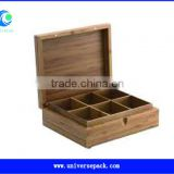 Timber Latticed Box Packing Sale Boxes Wooden Wholesale Product